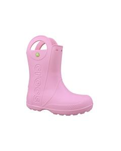 Crocs > Crocs Handle It Rain Boot Kids 12803-6I2