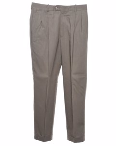 Nordstrom Wool Suit Trousers