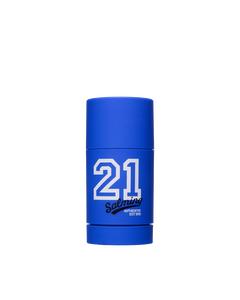 21 Blue Deodorantstick