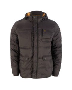Pme Legend Snowburst Jacket 2.0 Zwart