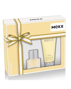 Giftset Mexx Woman Edt 20ml + Body Lotion 50ml