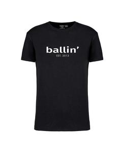 Ballin Est. 2013 Regular Fit Shirt Schwarz