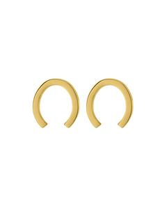 Fortune Örhängen Gold
