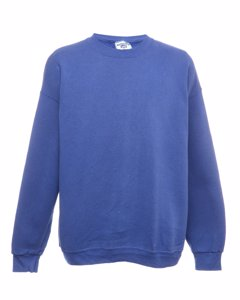 1990s Lee Plain Sweatshirt