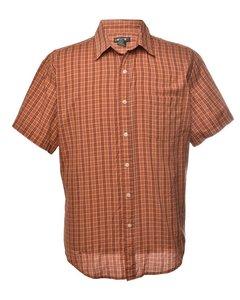 Cherokee Checked Shirt