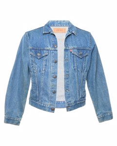 Levi's Denim Jacket - M
