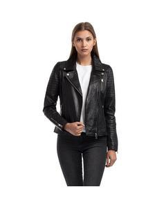 Leather Jacket Althea