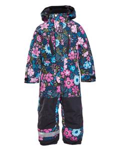 Karel Min Suit - Flower