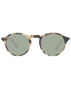 Tod's Mint Unisex Brown Sunglasses To0179 5056n 50-22-142 Mm
