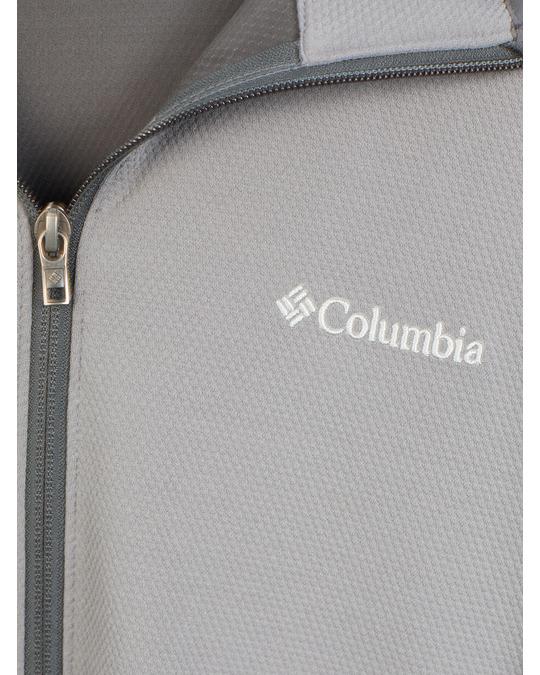 Columbia Town Park™ Midlayer Fz City Grey