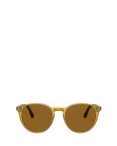 Po3152s Yellow Solglasögon