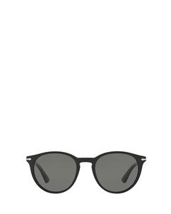 Po3152s Black Zonnenbrillen