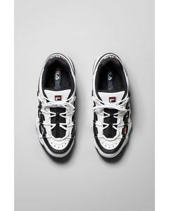Fila Women's Uproot Shoes Black