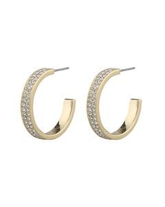 Saint Tropez Ring Earring G/clear