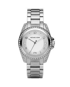 Michael Kors Mk5333 Silver