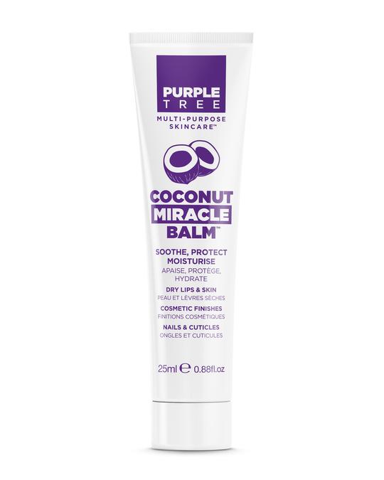 Purple Tree Miracle Balm Coconut