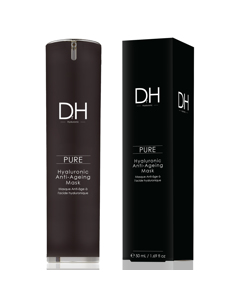 Drhhyaluronic Acid Anti-ageing Mask Clear