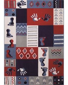 Rug Hands & Feet