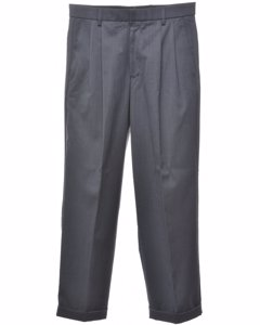 Dockers Blue Trousers