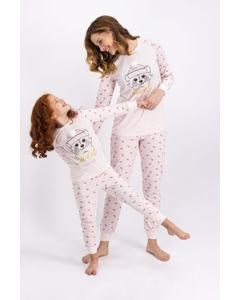Sweet Winter Pajama Set