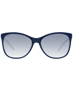 Tod's Mint Women Blue Sunglasses To0175 5790w 57-16-139 Mm