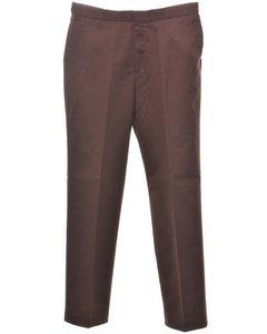 Dockers Brown Trousers