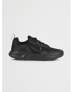 Nike Wearallday Black/black