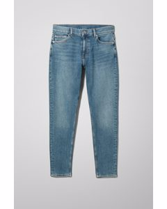 Cone Slim Tapered Jeans Marfa Blue