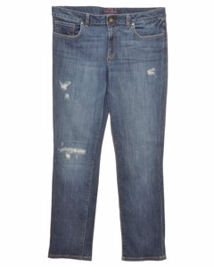 2000s Tommy Hilfiger Tapered Jeans
