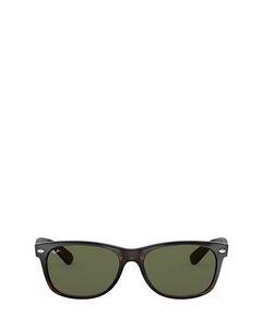 RB2132 tortoise Sonnenbrillen