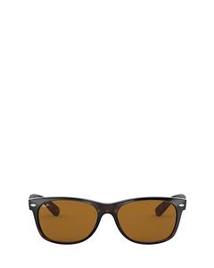 Rb2132 Light Havana Solglasögon
