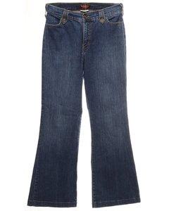 Boot Cut Levi's Jeans