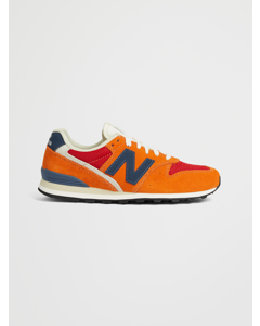 Wl996svc Vintage Orange