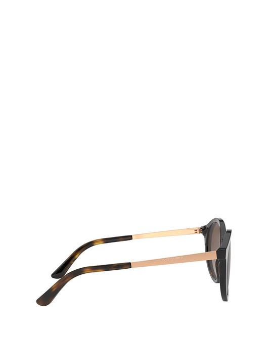 Dolce & Gabbana Dg4358 Havana Sunglasses