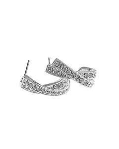 Ninni Small Oval Earring