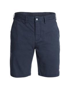 Lugano Shorts - Indigo