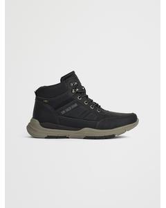 Boots Lu A Black