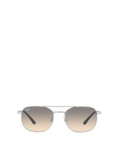 Rb3670 Silver Solglasögon