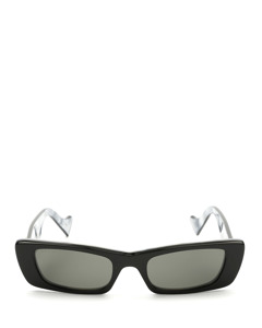 Gg0516s Black Solglasögon