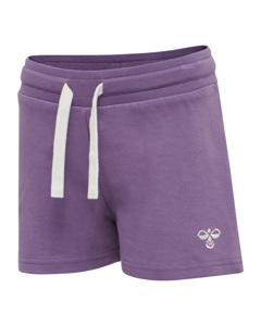 Sweat Shorts With Embroidered Detailing And A Drawstring Waist