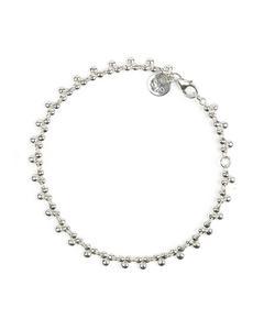 Mejja Bracelet Silver