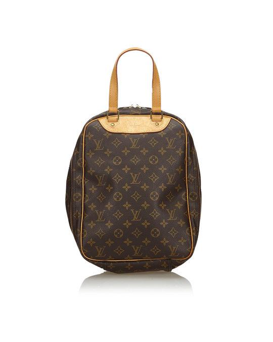 Louis Vuitton Louis Vuitton Monogram Excursion Brown