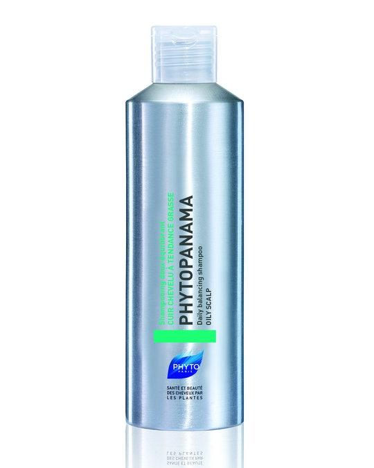 PHYTO Phytopanama Mild Regulating Shampoo Clear