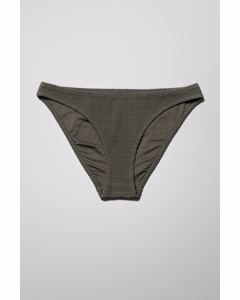 Sunny Structured Swim Bottom