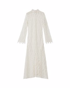 Rodebjer Ode Lace Ecru