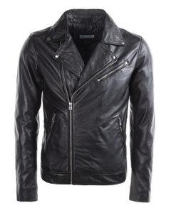 Leather Jacket Milan