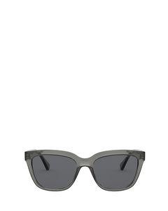 RA5261 shiny transparent grey Sonnenbrillen