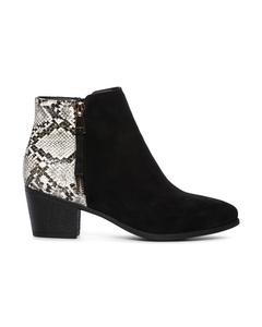 Alley Boots Svart