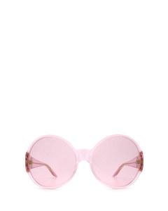 Gg0954s Pink Solglasögon