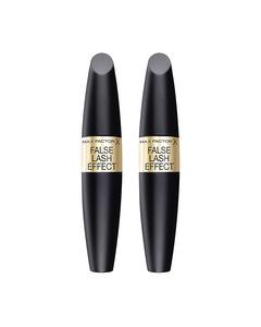 2-pack Max Factor False Lash Effect Mascara Black 13,1ml